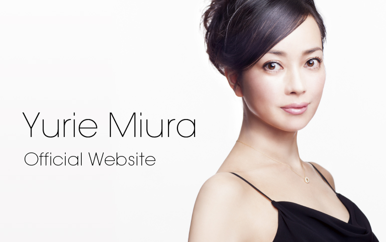 Yurie Miura Official Website