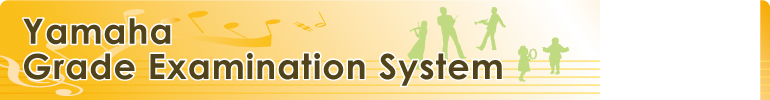 Music examination system for all music learnes