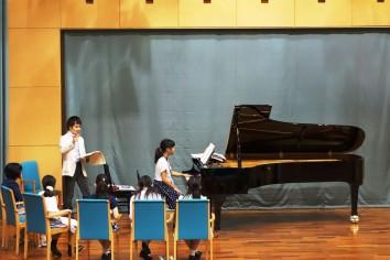 masterNO4鈴木先生ピアノ演奏講座