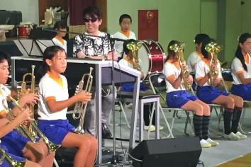 金管バンド2