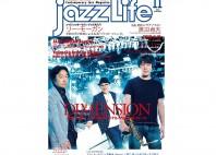 Jazz Life11月号