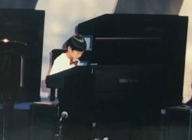 j.kishigami 幼少