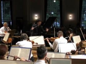 アイキャッチ 大井 バート・ライヒェンハル響コンサート(Chopin)