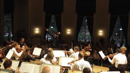 バート・ライヒェンハル響コンサート(Beethoven)