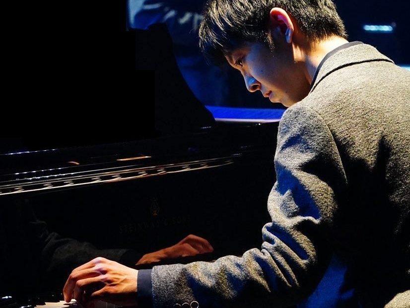 ジャズ ピアニスト